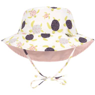 Lassig Reversible Sun Hat Turtles