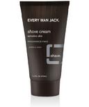 Every Man Jack Shave Cream Fragrance Free