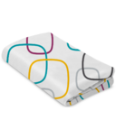 4Moms Breeze Plus Bassinet Sheet Multicolour