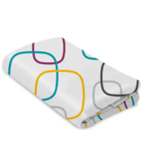 4Moms Breeze Plus Playard Sheet Multicolour