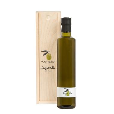 La Belle Excuse Agorelio Organic Olive Oil