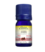 Divine Essence Myrrh Essential Oil