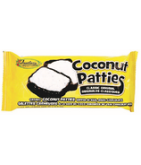 Anastasia Coconut Patties Classic Original