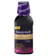 Sleep-eze Eze-Liquid Nighttime Sleep Aid