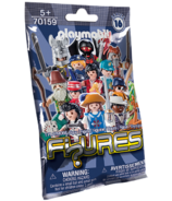 Playmobil Figures Series 16 - Boys