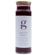 Gourmet Inspirations Prairie Berry Dessert Sauce