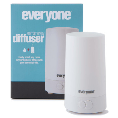 Everyone Aromatherapy Ultrasonic Diffuser