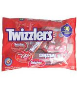 Twizzlers Snack Size Pack