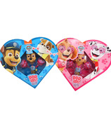 Paw Patrol Pop Ups Heart Box
