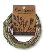 Juniper Ridge Sweetgrass Braid