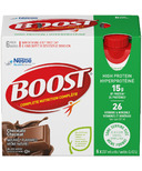BOOST High Protein Chocolate Meal Replacement Drink