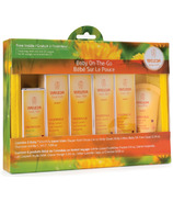 Weleda Baby On-The-Go Kit