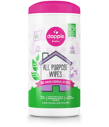 Dapple Baby All Purpose Cleaning Wipes Lavender