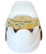 EcoSouLife Biodegradable Bamboo Potty