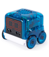 Novie Interactive Smart Robot Blue