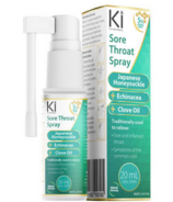 Martin & Pleasance Ki Sore Throat Spray