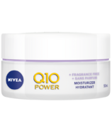 Nivea Q10 Power Anti-Wrinkle + Fragrance-Free Moisturizer