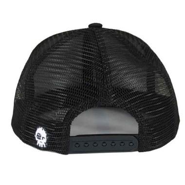 Headster Kids Snapback Hat Palm Trucker