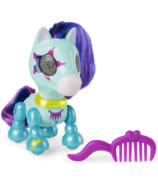 Zoomer Zupps Pretty Ponies Star Interactive Pony