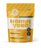 Manitoba Harvest Hemp Yeah Balanced Protein And Fibre Protein Powder
