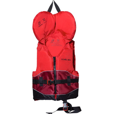Level Six Puffer Youth PFD Stingray
