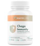 HAVNLIFE Chaga Immunity