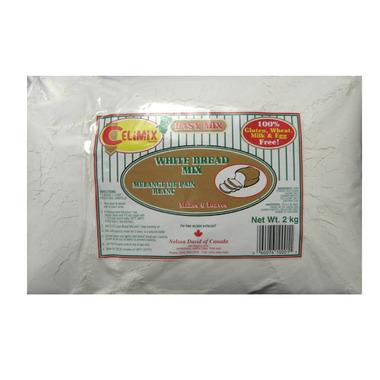 Celimix White Bread Mix