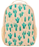 SoYoung Cacti Desert Toddler Backpack