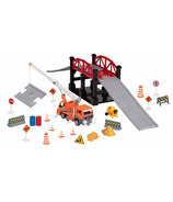 Driven Bridge Construction Playset