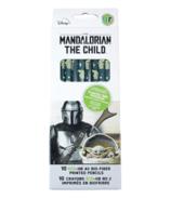 greenre Eco-Baby Yoda 10 BioFiber HB Pencils