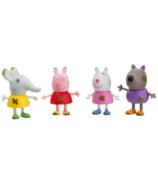 Peppa Pig Muddy Puddles Friends Pack