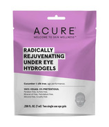 Acure Rejuvenating Under Eye Hydrogel Mask