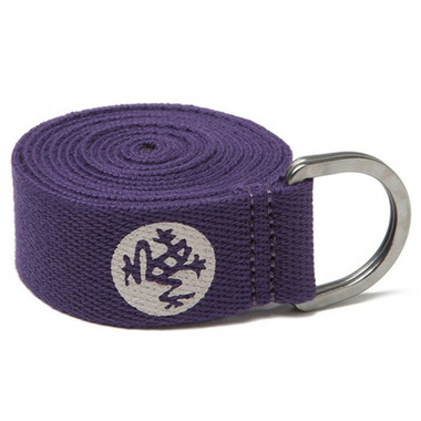Manduka 8 Feet UnfoLD Yoga Strap Magic