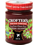 Crofter's Organic Four Fruit Premium Spread