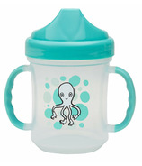 Sugarbooger Lil' Bitty Sippy Adventure Octopus