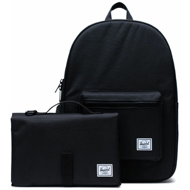 Herschel Supply Settlement Sprout Backpack Black