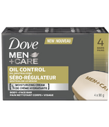 Dove Men +Care Oil Control Body & Face Bar