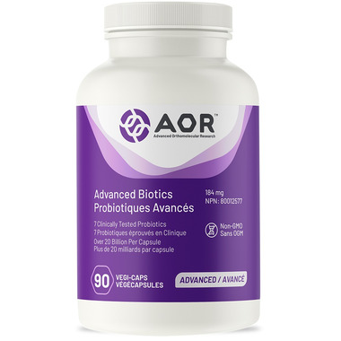 AOR Advanced Biotics