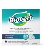 Pastilles pour lave-vaisselle Bio-Vert