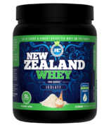 Ergogenics New Zealand Whey Pro-Series ISOLATE Unflavoured