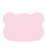 We Might Be Tiny Bear Snackie Powder Pink