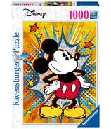 Ravensburger Retro Mickey Puzzle