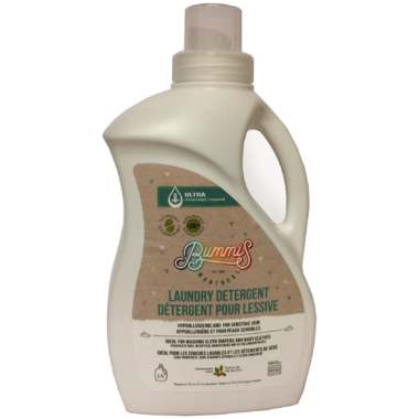 Bummis Biodegradable Laundry Detergent
