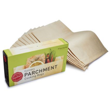PaperChef Parchment Cooking Bags