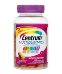 Centrum MultiGummies Women
