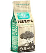 Pedro's Organic Coffee Peruvian Dark Roast Whole Bean Coffee