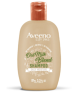 Aveeno Oat Milk Blend Travel Shampoo