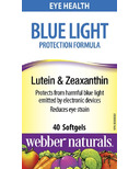 Webber Naturals Blue Light Protection Formula