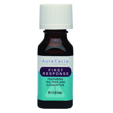 Aura Cacia First Response Essential Oil