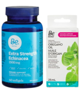 Be Better Immune Support Bundle
